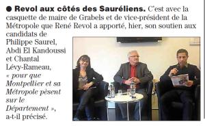 Midi Libre - 26 mars 2015