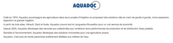 Aquadoc